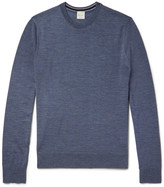 Paul Smith - Mélange Wool Sweater