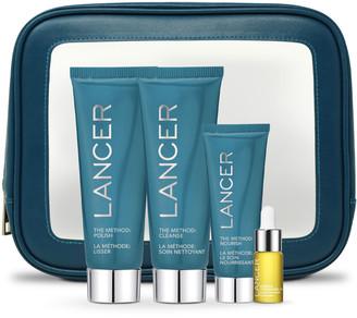 Lancer The Method Normal-Combination Skin Intro Kit