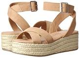 Chinese Laundry Zala Sandal (Camel) Women's Sandals