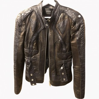 Jitrois Other Leather Jackets