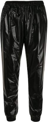Marios shiny jogging pants