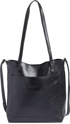 Lulus Boulevard Faux Leather Tote