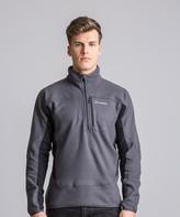 Berghaus Prisim Half Zip Fleece Jacket