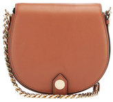 Karl Lagerfeld Women's K/Chain Small Shoulder Bag Cuoio