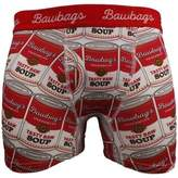Soup Boxer red