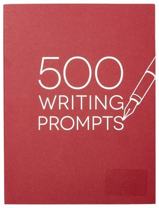 Picadilly 500 Writing Prompts Journal
