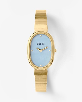 Express Breda Sky Blue Jane Watch