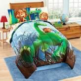 "Disney Pixar® ""The Good Dinosaur"" Reversible Twin Comforter Set"