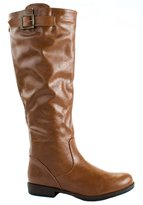Bamboo Women's Montage-01N Boots 8.5 D(M) US