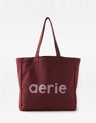 aerie 24/7 Tote Bag