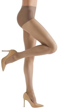 Natori Silky Sheer Tights