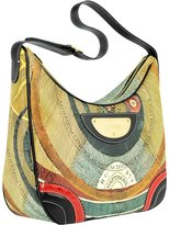 Gattinoni Planetarium - Large Shoulder Bag
