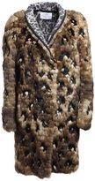 Liska By Thomas Kirchgrabner 'Gladice' coat