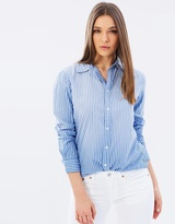 Polo Ralph Lauren Relaxed Fit Striped Shirt