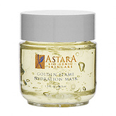 Astara Golden Flame Hydration Mask