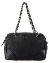Chanel Outdoor Ligne Shoulder Bag