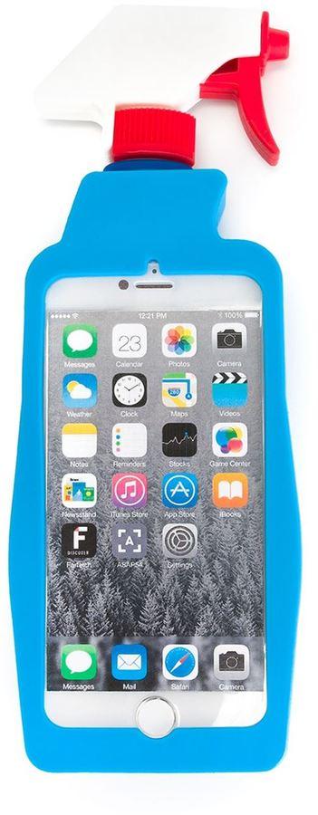 Moschino Fresh iPhone 6 cover