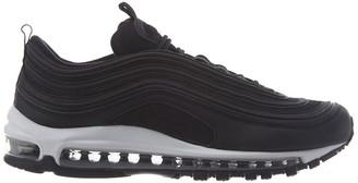 Nike 97 Suede-Trim Sneaker