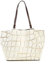 Dooney & Bourke Denison Collection Flynn Tote