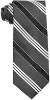 Lauren Ralph Lauren Twill Satin Stripe Tie