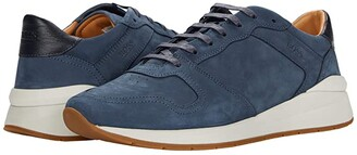 HUGO BOSS Element Runn Sneakers (Navy) Men's Shoes