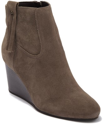 Cole Haan Elsie Detail Wedge Bootie II