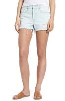 Women's Levi'S Wedgie High Waist Denim Shorts