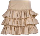 Blugirl Ruffled Skirt