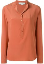 Stella McCartney 'Eva' crepe shirt - women - Silk - 46