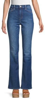 Joe's Jeans The Callie High-Rise Bootcut Jeans