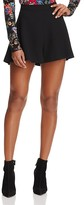 Alice + Olivia Leslie High-Waist Shorts