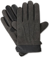 Isotoner Men's Casual Gloves