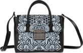 Furla Metropolis S satchel bag