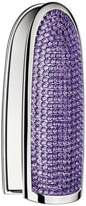 Guerlain Rouge G Stunning Queen Customizable Lipstick Case