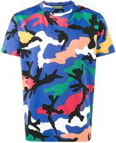 Valentino Rockstud T-shirt - men - Cotton - S