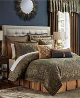 Croscill Cadeau Queen 4-Pc. Comforter Set Bedding