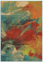 Home Outfitters Impressions Multi Area Rug