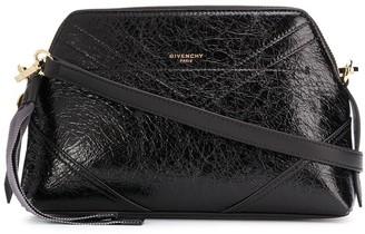 Givenchy Crinkled Effect Crossbody Bag