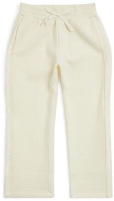 Ermanno Scervino Lace-Detail Sweatpants (6-14 Years)