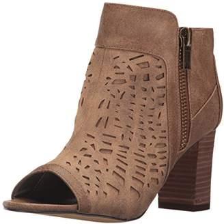 Michael Antonio Women's Grell Ankle Bootie 8 W US