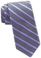Ted Baker East End Stripe Silk Tie