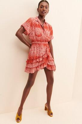 Steele Ava Mini Dress