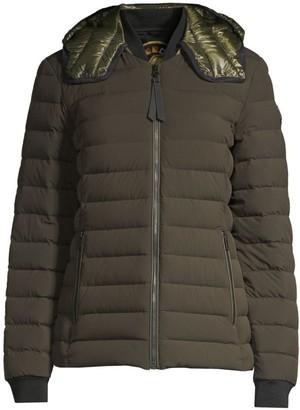 Moose Knuckles Felicite Puffer Jacket