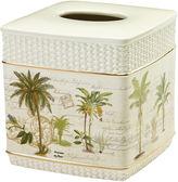 Avanti Colony Palm Tissue Holder
