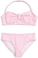 Kate Spade Bow 2-Piece Swimsuit (Big Girls)