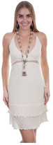 Scully Women's Tie Back Dress PSL-218