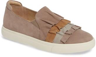 VANELi Only Ruffle Slip-On Sneaker