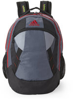 adidas Grey & Black North Backpack
