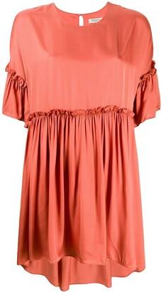 Jovonna London Rendaze ruffle-trimmed dress