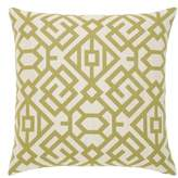 Elaine Smith Fern Gate Accent Pillow